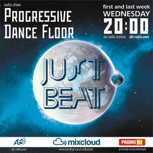 Just Beat - Progressive Dance Floor 034