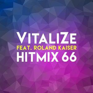 VitaliZe feat. Roland Kaiser - Hitmix 66 (Continuous Mix)