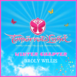 Tomorrowland: Winter Chapter (Tribute by Broly Willis)