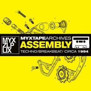 Assembly Side A
