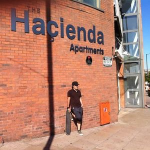 "Dubbyman presents ""We all are The Hacienda"" Vol.1"
