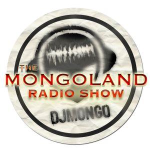 The Mongoland Radio Show Episode 001 2014-03-21