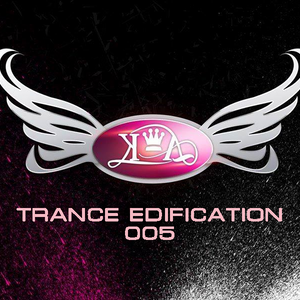Kate Angel - Trance Edification 005 (23.03.2015)