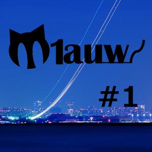 HOUSE DJ MIX #1 @m1auw