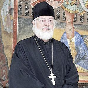 VRT - hoe een Vlaming orthodox priester werd