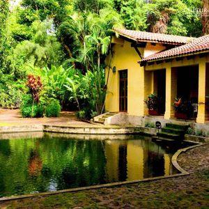 Jardín Etnobotánico  de Morelos