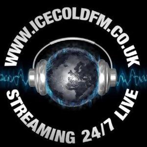 Icecoldfm-Midweek Movement Show Double O, Katty, Intro - Feb 2010