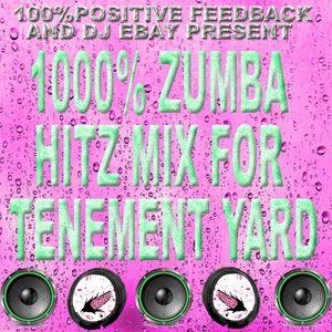 100%PF and DJ Ebay Present 1000% ZUMBA HITZ MIX