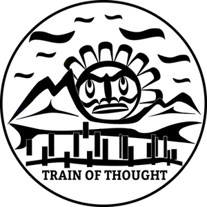 Speaking Stones Episode 7: TRAIN OF THOUGHT IN KINGSTON I (INDIGENOUS TOUR)