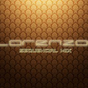 Lorenzo - Sequencial Mix Sound Of Gods CD1