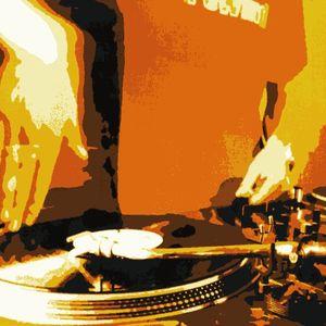 DJ TERRORIST @ Privilege Bienne 04-05-2002
