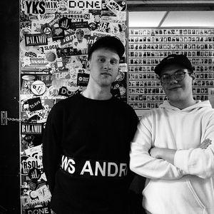 Merci Jitter with Daniel Ness & HNRO - Sep 2017