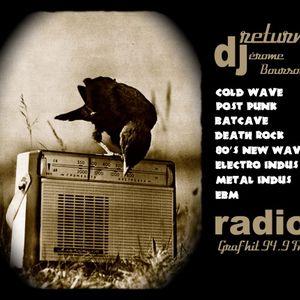 émission du 12/03/2012