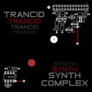 Synth Complex Mix