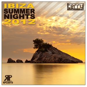 Ibiza Summer Nights 2012 mixed by Terry Sykes