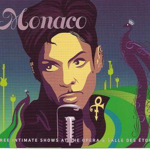 Monaco 2009 (Disc 1 and 2)