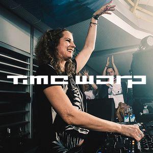 Monika Kruse @ Timewarp 2017