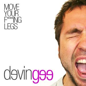 MoveYourF***ingLegs (Summer Never Ends)