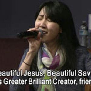 2013/02/17 HolyWave Praise Worship
