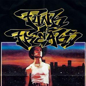 2ZG Universe Radio #13 Mad Money Morv - Funkfreaks