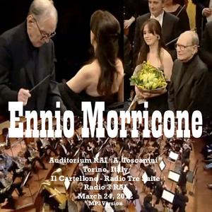 Ennio Morricone à Torino - 24 mars 2012