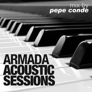 Armada Acoustic mix by Pepe Conde