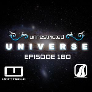 Matt Trigle - Unrestricted Universe 180