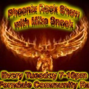 Phoenix Rock Show 08/09/20