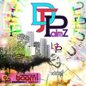 DJ Palmz - The BPM 48
