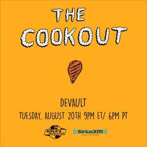 The Cookout 164: Devault