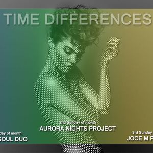 Deep Soul Duo - Time Differences [6 May 2012] on Tm-Radio.com