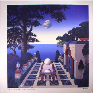 New Age melodies, Jazz-funk, Cosmic disco, Downtempo Balearica