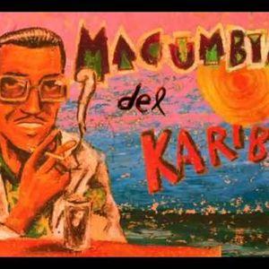 MACUMBIA#4