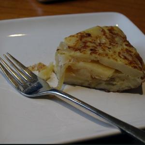 Radio Brithispana - Oído Cocina con Alfonso Yúfera-Ruiz y Ana Ortiz - Tortilla de patatas