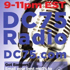 DC75 Radio - 1/21/2011 - Part 2