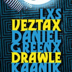 Daniel Greenx Live @ F***In Techno #003 - Season Closing
