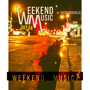 | Weekend Music |  July 24th 2015  Doing live mix Deephouse Techno and EDM tunes from #Beatport
