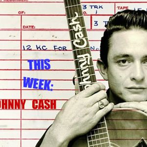 Just Off The Radar #272: Johnny Cash Reissue