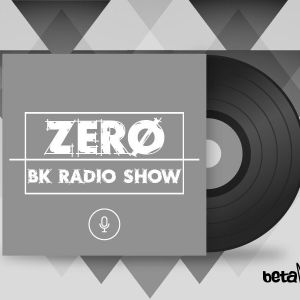 Zero - BK Radio Show No 9 (Guestmix by Mighty Boogie) @ Drums.ro Radio (19.12.2016)