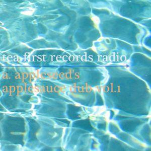 A. Appleseed: Applesauce Dub Mix Vol.1
