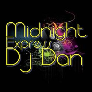 Mid-Night Express (Deep-techhouse) mixed by Dj Dan
