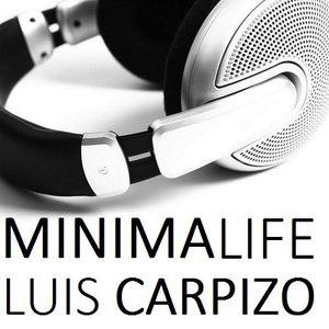 Living Electro 2015 - Luis Carpizo