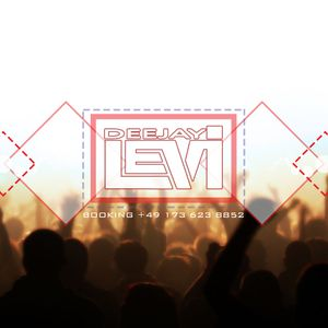 Promo Mix 01.02.2018 Mixed By Deejay Levi