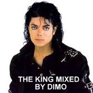 The King  MIXED BY DIMO