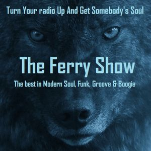 The Ferry Show 21 aug 2015