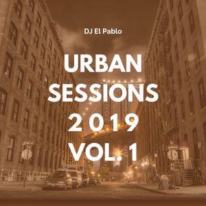 Urban Sessions 2019 Vol. 1