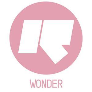 Wonder Live on www.Rinse.FM 18/05/12 House/Bass/Electro