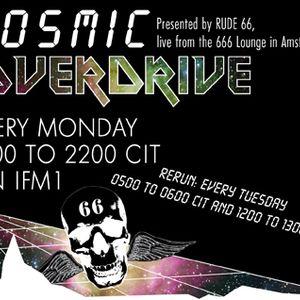 RUDE 66 - Cosmic Overdrive 256