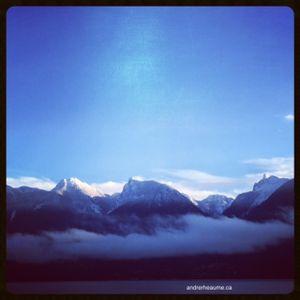 Andre Rheaume FRANCAIS Cloudcast #130