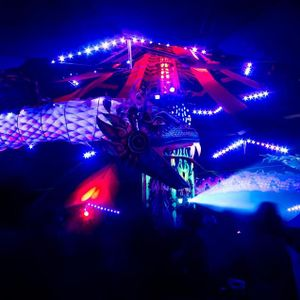 SEER 279 Down The Rabbit Hole - Muziek Voor Psychonauten Pt1